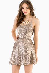 Lexa Dress