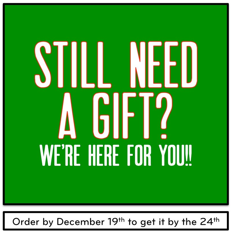 Still need a gift? Shop B. Poy & jo NOW!
