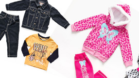 Kidzone Playwear & more