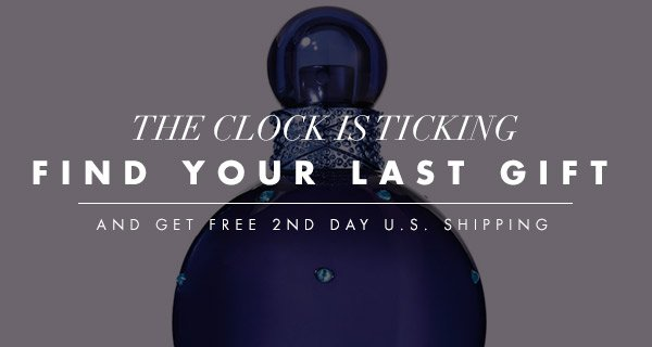 Free 2nd Day Shipping On $65+!