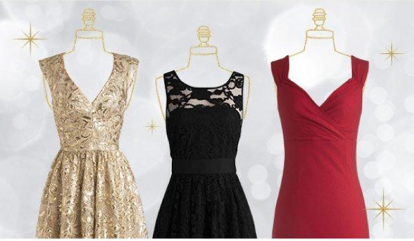 Party Dress Sale