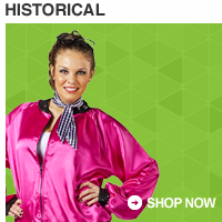 Shop Plus Size Historical