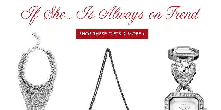 SHOP THESE GIFTS & MORE