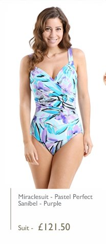 Miraclesuit Pastel Perfect