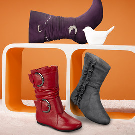 Boot Season Collection