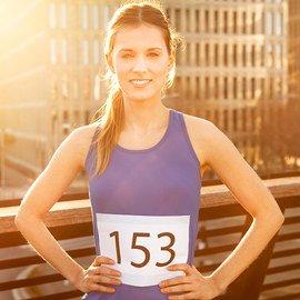 Fitness Week: Running & Hiking