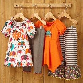 Darling Ensembles: Dresses & Separates