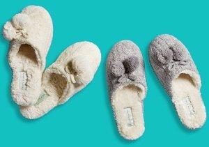 Cozy Feet: Slippers