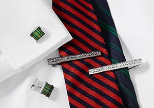 The Details: Dress Shirts, Ties & More
