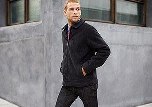 Perry Ellis Outerwear