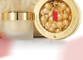 """""""Amazing."""" –Perfumeheart on Ceramide Lift & Firm Moisture Holiday Gift Set. Our restorative duo quickly infuses skin with youth-restoring ceramides, and intensive  hydration. ($144 value) NOW $80. SHOP NOW."""