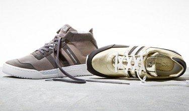 Adidas Y-3 & More Men's Footwear | Shop Now