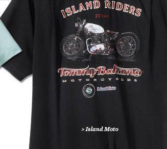 Island Moto
