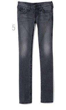5 - Julie Super Jean