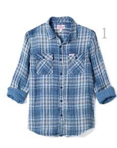 1 - Workwear Shirt