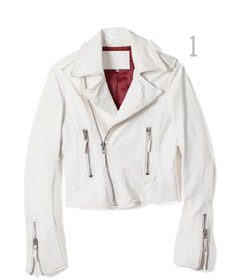 1 - Moto Leather Jacket