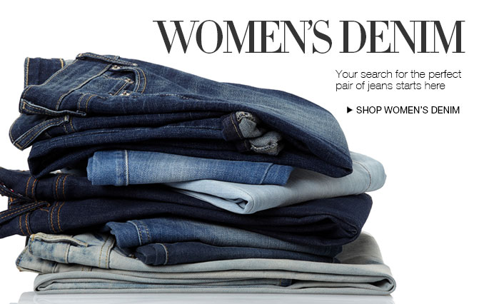 Shop Denim for Women