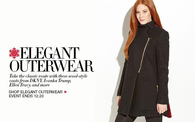 Shop Wool Outerwear for Women