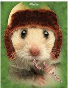 Christmas Hamster T-Shirt