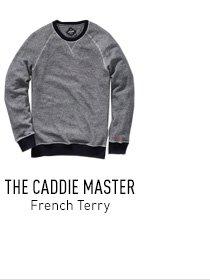 Golf Sweater