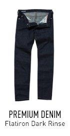 Premium Dark Jeans