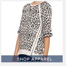 Shop Apparel