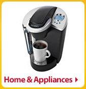 Home & Appliances