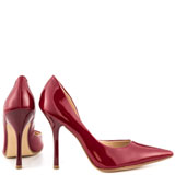 Carrie 5 - Dark Red LL
