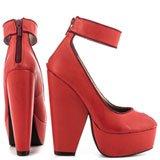 Aliza - Red Pu
