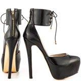 Re Becca - Black IMI Lea