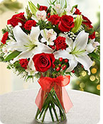 Fields of Europe™ for Christmas Same-Day Local Florist Delivery  Shop Now