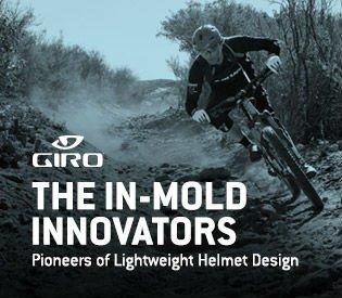 Giro: Pioneers of Helmet Design