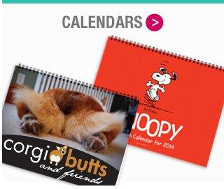 Shop Calendars