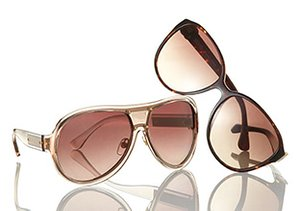 Sunglasses feat. Michael Kors