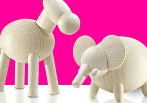 $9 & Up: Wooden Toys