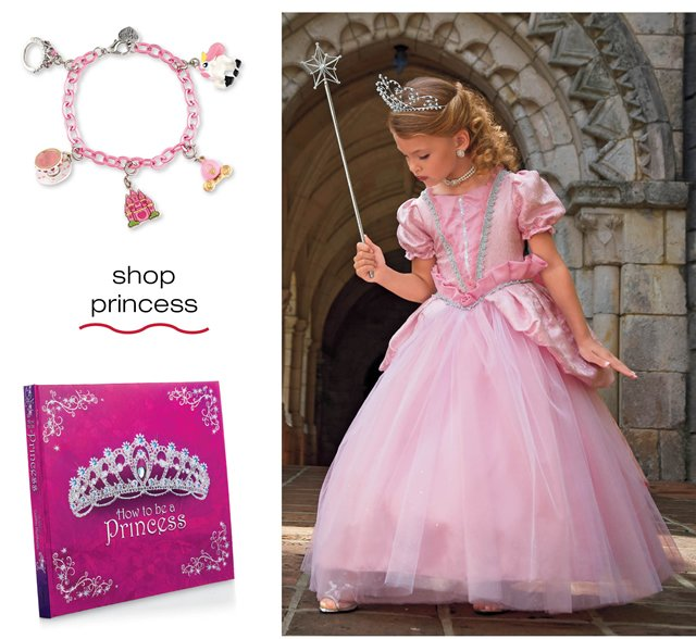 shop princess