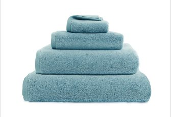 SHOP DWR AEROCOTTON TOWELS