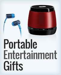 Portable Entertainment