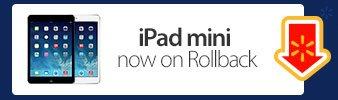 Order the iPad Mini