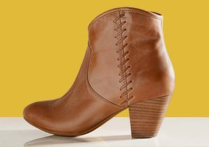 Up to 70% Off: Urban Cowgirl
