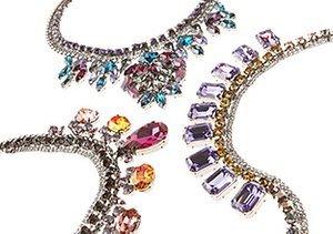Party Ready: Dazzling Jewelry