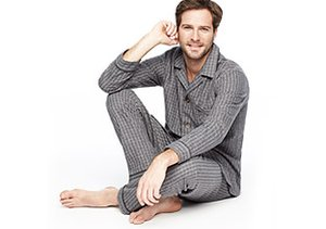 Comfort is Key: Robes & Sleepwear