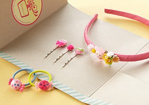 Jewelry for Your Princess