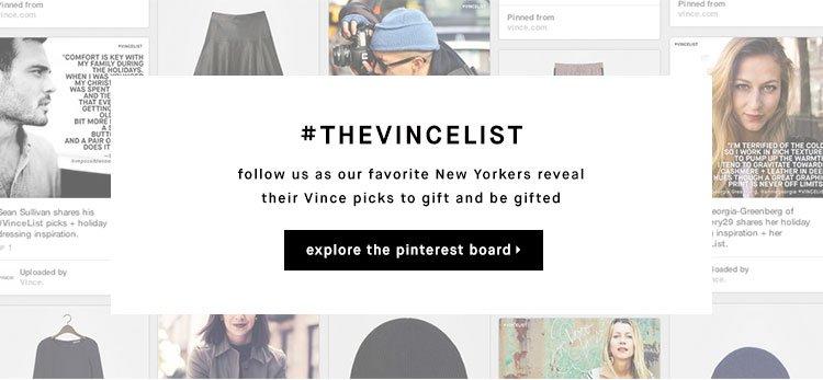 explore the pinterest board