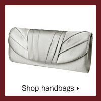 And don't forget to accessorize! Shop  handbags.