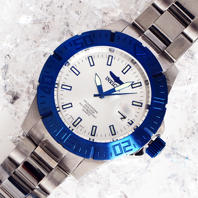Must Have Color Watches - Bold & Elegant Dazzling Blue