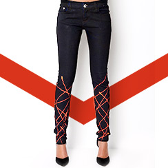 Funky Jeans & More Under $39