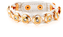 Petal Collection Wrap Bracelet