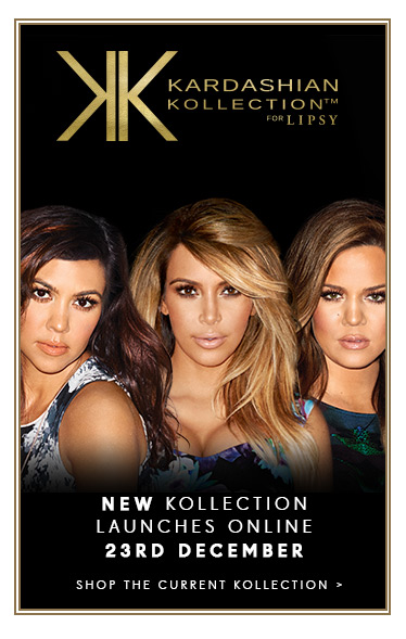 Kardashian Kollection for Lipsy