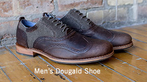 Men's Dougald Shoe